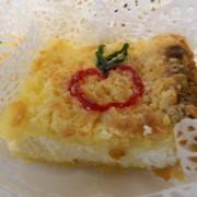 Десерт «Крошка» фото