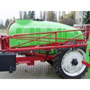 Агроемкость AGRO - 3000E СП фото