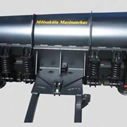 Бульдозерное оборудование 3404 для тракторов МТЗ фото
