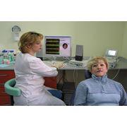 Электромиограф для стоматологических исследований  фото