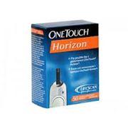 Тест полоски One Touch Horizon (Ван Тач Горизонт) фото