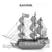 3D конструктор Черная жемчужина 185-18410444 фото