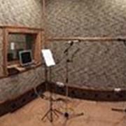 Наши услуги звукозаписи фото