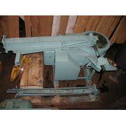 Трубогиб с механическим приводом ИВ3428 фото