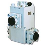 Гидроклапаны предохранительные типа КПФ фото