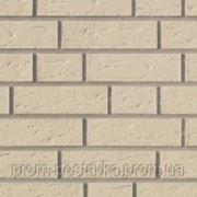 """Плитка клинкерная фасадная """"под кирпич"""" ABC-Keramik фото"""