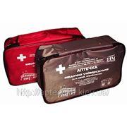 Аптечка первой помощи для офиса и производства (АО-1) фото
