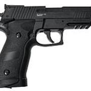 Пистолет пневматический Gunter P26 фото