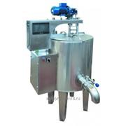 Ванна длительной пастеризации сыроварня ВДПС, V-500 л. пр-во Агропромтехника фото