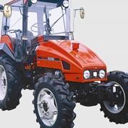 Ремонт тракторов, Бульдозеров и Погрузчиков ТО-18, фото