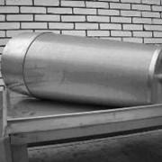 Барабан отделителя сыворотки. Машины и оборудование для производства сыра фото