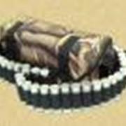 Сумка-патронташ, Сумка-патронташ Казарка, 12,16х50 патронов, фото