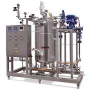 Биореакторы (ферментаторы) Inoxpa. Оборудование фармацевтическое фото