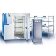 Холодильное оборудование для хранения медикаментов фото