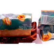 Формы для мыла силиконовые оптом фото
