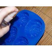 Формы для мыла ручной работы формочки для изготовления мыла. Виды формочек для мыла. Запорожье. фото