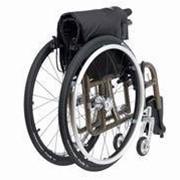 Noname Кресло-коляска инвалидная активная Kuschal Compact фото
