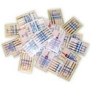 Иглы для бытовых швейных машин в ассортименте фото