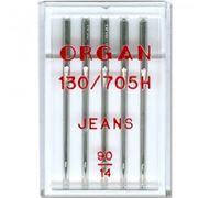 Иглы для бытовых швейных машин и оверлоков / Иглы Organ фото