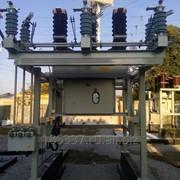 Подстанция комплектная трансформаторная блочная модернизированная на напряжение 35-220 кВ КТПБ-110 фото