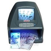 Универсальный +инфракрасный детектор валют DoCash DVM BIG фото