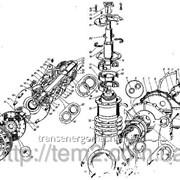 Втулка ТЭМ2.85.10.261 фото