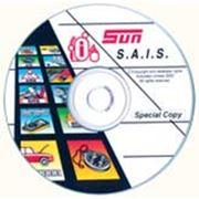 Информационная база данных на автомобили S.A.I.S. (Sun Automotive Information System) фото