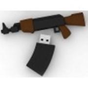 USB Flash накопитель RB-AK7 фото