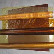 Лакоткань ЛКМ-105 на капроновой основе, Лакоткани электроизоляционные фото
