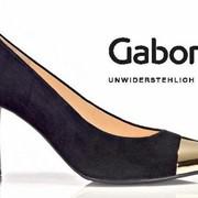 Обувь Gabor (Германия) - туфли женские фото