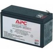 Батарея APC Replacement Battery Cartridge RBC17(аналог) фото