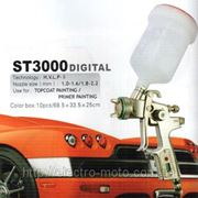Краскопульт ST3000 DIGITAL фото
