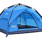 Автоматическая палатка 2067-1 (2067) трехместная фото