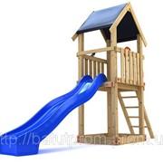 Спуск для детской площадки 3 метра! фото