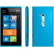 Смартфон Nokia Lumia 900 фото