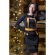 Платье Дора М-1 фото