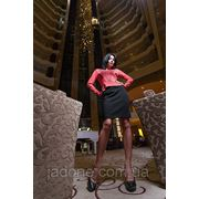 Платье Литиция М-5 фото