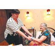 Поиск компаньйона для пожилых людей. фото