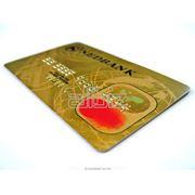 Клубные платежные пластиковые карты фото