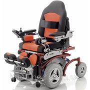Электро-вертикализатор коляска детская NEMO VERTIKAL JUNIOR MODELL 1.595 Meyra