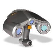 Объемный лазерный сканер ZScanner 800 фото