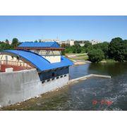 Поставка монтаж и наладка электрооборудования для Малой ГЭС фото