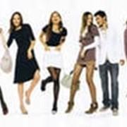 Модная женская одежда фото