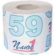 Туалетная бумага 59+1 фото