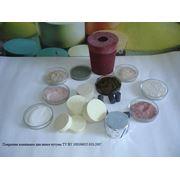 Покрытие кокильное для литья чугуна ТУ ВY 100196035.010-2007 фото