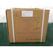 Кислота аскорбиновая (витамин С) пр-во Китай 25 кг фото