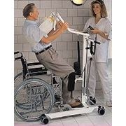 Подъемник для пациента производства компании Horcher Lifting Systems фото