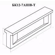 Балка подкрановая 12-и метровая марка БК12-7АIIIВ-T фото