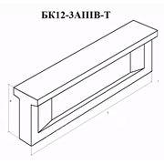 Балка подкрановая 12-и метровая марка БК12-3АIIIВ-Т фото