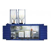 Установоки переработки масличных культур AMMAC GmbH (торговая марка CAF) фото